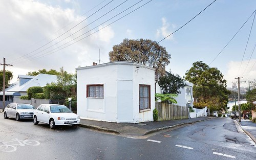 25 Trouton St, Balmain NSW 2041