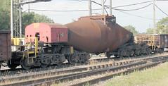INLX 139 (chrisibbotson) Tags: bottle cars bottlecar norfolksouthern b3t railroad ns doltonil railfan usa chrisibbotson