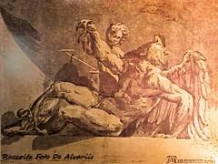 Pordenone, Saturno, 1974 Stampe (Roma ieri, Roma oggi: Raccolta Foto de Alvariis) Tags: romascomparsa roma rome lazio italy personaggi raccoltafotodealvariis pordenonesaturno1974stampe