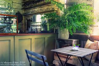 The Tangled Tea House 1