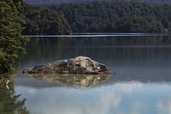 Waikareiti Lake (fantommst) Tags: lisaridings fantommst lake waikaremoana nz newzealand teurewera north island waikareiti national park hawkesbay