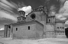 Colegiata de Toro (MAURINO SAM) Tags: castillaleón zamora toro paisaje urbano iglesia primavera monumento pentax sigma