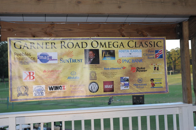 Garner Road Omega Classic