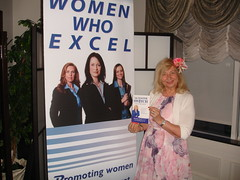 "Tues. June 26/18 WWE 'Business Women & Sales Skills' Dinner Meeting"" ""Burlington ON"""