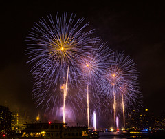 Web Macys fireworks 5 (mtschappat@verizon.net) Tags: fireworks macys domino park brooklyn nyc sony a6500 photoshop