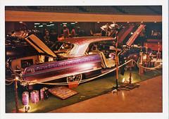 1970s Lowrider (KID DEUCE) Tags: old school low rider custom history historic 1970s style og