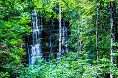 Vallée d'Estours (Ariège) (PierreG_09) Tags: seix ariège pyrénées pirineos couserans occitanie midipyrénées eu ruisseau cascade coursdeau bibet