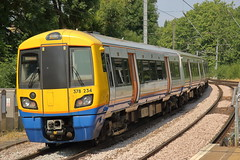 378234 (Rob390029) Tags: london overground class 378 378234 gospel oak