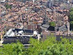 GRENOBLE 6 (ERIC STANISLAS 54) Tags: grenoble isere 38 rhonealpes dauphine drac flickr landscape france frankreich francia