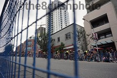 Thru the wire #bikes (the8dushphoto) Tags: bikes sun racing race team win close photography photooftheday