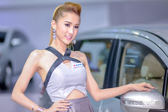 Motor Show (krashkraft) Tags: 2015 allrightsreserved bangkok krashkraft thailand beautiful beauty boothbabe gorgeous pretty พริตตี้ เซ็กซี่ gridgirl racequeen มอเตอร์โชว์ โคโยตี้ motorshow bangkokmotorshow