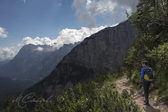 _MG_6466 (mariachiara.casali) Tags: braies lake mountain nature sorapis vandelli azzurre light blue dolomites