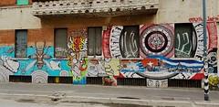 20180528_145223 (2) (kriD1973) Tags: europa europe italia italy italien italie lombardia lombardei lombardie milano milan mailand viagola navigli urban street streetlife murales mural murals streetart art painting artist artists graffiti public city città ville stadt grosstadt