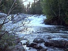 SAND RIVER RAPIDS, ONTARIO, CANADA, ACA PHOTO, RAPIDS (alexanderrmarkovic) Tags: sandriverrapids ontario canada acaphoto rapids