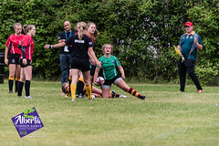 July20.ASGRugby.DieselTP-1234 (2018 Alberta Summer Games) Tags: 2018asg asg2018 albertasummergames beauty diesel dieselpoweredimages grandeprairie july2018 lifehappens nikon rugby sportphotography tammenthia actionphotography arts outdoor photography