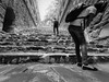 Lean in, darling (Sumitra Sarkar) Tags: nikond90 new delhi india ugrasen ki baoli