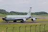 58-0027 KC-135R USAF Prestwick 30.05.18 (Robert Banks 1) Tags: 580027 80027 k35r kc135 kc135r usaf united states air force prestwick egpk pik utah ang 151 191 arw ars state