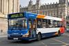 34475 PX53 DJZ (Cumberland Patriot) Tags: stagecoach north west england in liverpool on merseyside adl alexander dennis ltd dart plaxton pointer ii slf super low floor bus 34475 px53djz 79