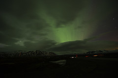 DSC_8410 (Maxwell Utter Photography) Tags: iceland icelandnorthernlights northernlights night icelandaurora auroraborealis landscape kpindex