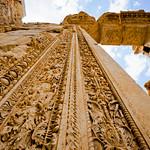 Puerta del Templo de Baco thumbnail