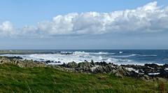 St John's Point (ButterstickLover) Tags: autumn northernireland codown
