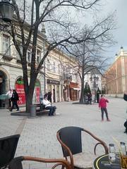 Βουδαπέστη 2018