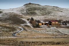 Islande, Skógafoss, 3 (Patrick.Raymond (4M views)) Tags: islande nikon hdr froid gel cascade hiver