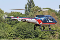 G-WOOF - 1998 build Enstrom 480, inbound to Barton for a re-fuel (egcc) Tags: 5027 barton cityairport curvature egcb enstrom enstrom480 gwoof helicopter lightroom manchester netcoptercouk