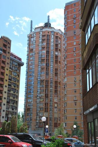 Київ, вулиця Євгена Коновальця  InterNetri Ukraine 368