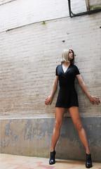 569 (Lily Blinz) Tags: crossdress crossdresser crossdressed collant crossdressing tgirl tv transvestite travesti tg tranny transgender transgenre ts trav trans lily lilyblinz blinz fishnet