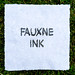 Fauxne Ink