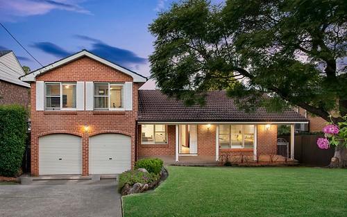45 Manildra Av, Carlingford NSW 2118