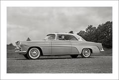 Vehicle Collection (8333) - DeSoto Fireflight (Steve Given) Tags: familycar motorvehicle automobile desoto 1950s
