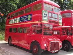 London transport RM1138  Brooklands 24/06/18. (Ledlon89) Tags: london bus buses transport lt lte lptb londonbus londonbuses londontransport brooklands weybridge londonbusmuseum vintagebuses