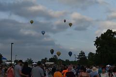 DSC_0232 (webhishek) Tags: michigan howell balloon festival fest challenge puremichigan flight air hot glow