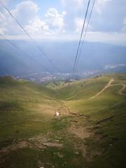 IMG_20180605_105059 (Mr. Pi) Tags: mountains romania dirtywindow carpathians