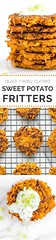 Curried Carrot + Swe (alaridesign) Tags: curried carrot sweet potato fritters