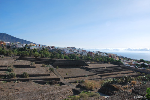 Піраміди в Гуїмар, Тенеріфе, Канари  InterNetri  005