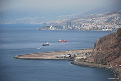Playa De Las Teresitas, Санта-Круз, Тенеріфе, Канарські острови  InterNetri  767