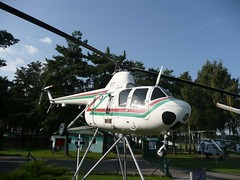 "Mil Mi-1M 1 • <a style=""font-size:0.8em;"" href=""http://www.flickr.com/photos/81723459@N04/41546980550/"" target=""_blank"">View on Flickr</a>"