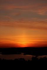IMG_0332 (Anthony Lockstone) Tags: don pedro lake california sunset
