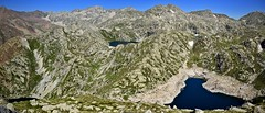 Estanys de la Vall Fosca (Xevi V) Tags: muntanyes mountains catalunya catalonia pirineos pyrénées pyrenees pirineus llacsdelspirineus llacs estanys tapat salado vallfosca isiplou llocsambencant