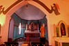 church at Beagle Bay with beautiful pearl shell altar. IMG_1894 (Royjackward) Tags: church beagle bay with beautiful pearl shell altar