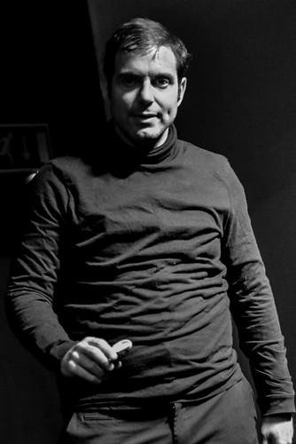 jody Kamali - Hastings Fringe Comedy Festival 2018-6159