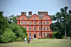 Kew Gardens (scuba_dooba) Tags: kewgardens kew gardens london england uk botanic