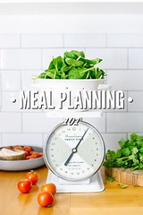 Meal Planning 101: H (Fitness Intents) Tags: healthy fitness weight loss motivation motivate