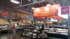Deli and Murray's Cheese (Retail Retell) Tags: lakeland tn kroger former schnucks architecture exterior design picture window us hwy 64 2011 relocation 2012 bountiful décor remodel expansion 2013 shelby county retail
