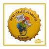 La Chouffe (J.Gargallo) Tags: brasserie d´achouffe cerveza cerveja beer birra bier drink chapa macro macrofotografía marco framed canon canon450d eos eos450d 450d tokina tokina100mmf28atxprod belgium