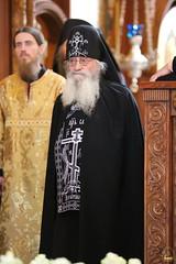 131. 50-летие митр. Арсения. Божественная литургия. 21.06.2018