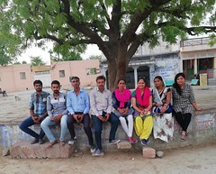 Baseline Study on Heena Growers in Sojat, Rajasthan